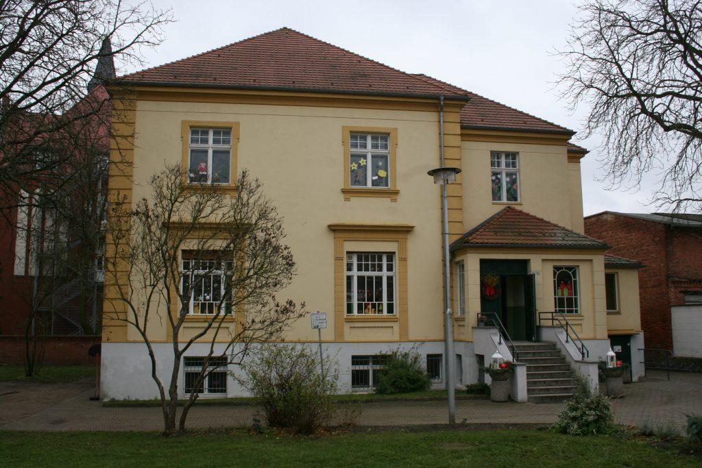 "Logenhaus ""Effi"""